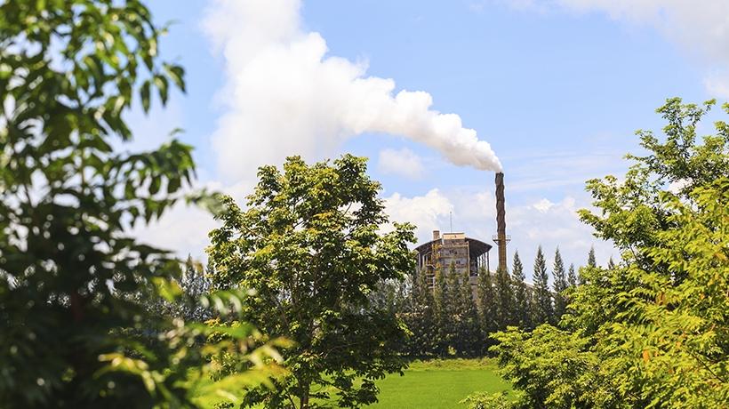 Secondary Emissions Reducer - ADEX
