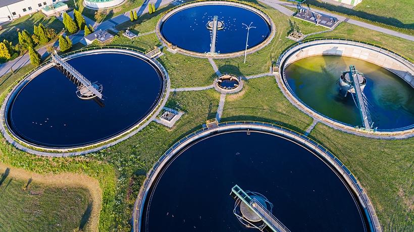 Waste Water Managment - ADEX